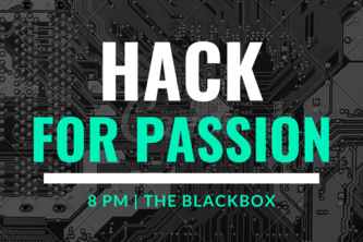 Hack For Passion