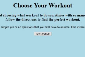 The Workout Factory