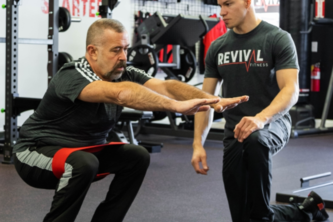 Revival Fitness | Personal Trainer In RI