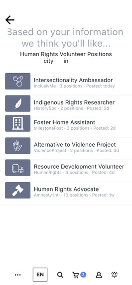 Volunteen – screenshot 15