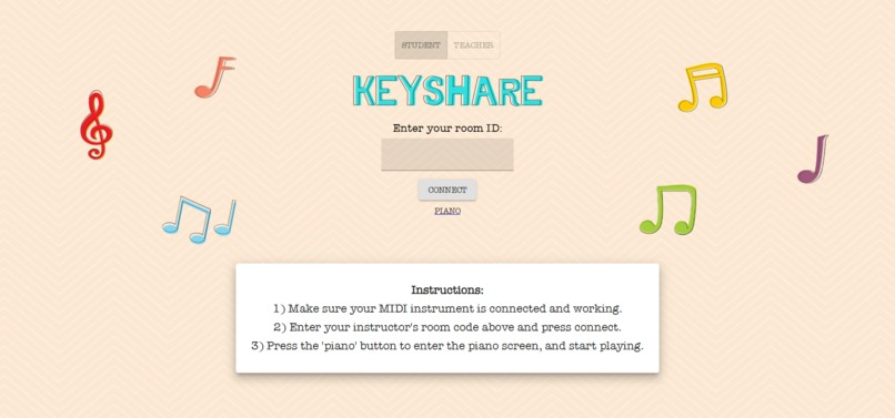 Keyshare – screenshot 2