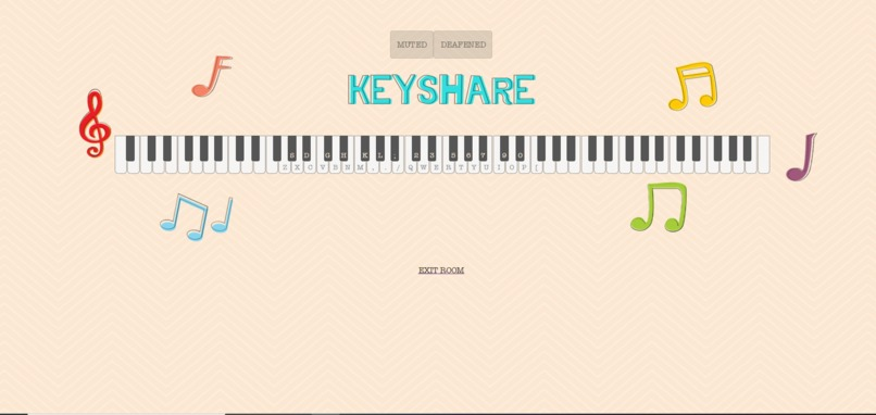 Keyshare – screenshot 4