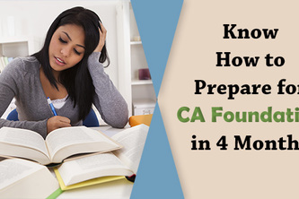 Is CA Exam Preparation Done In A Few Months?