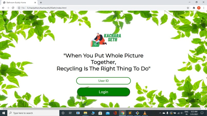 KacharaSeth-The-Recycling-Buddy – screenshot 5
