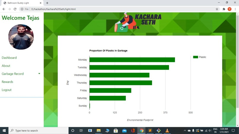 KacharaSeth-The-Recycling-Buddy – screenshot 8
