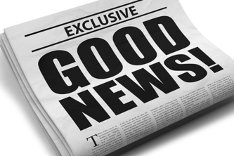 Positive News! – Restoring Faith in Humanity