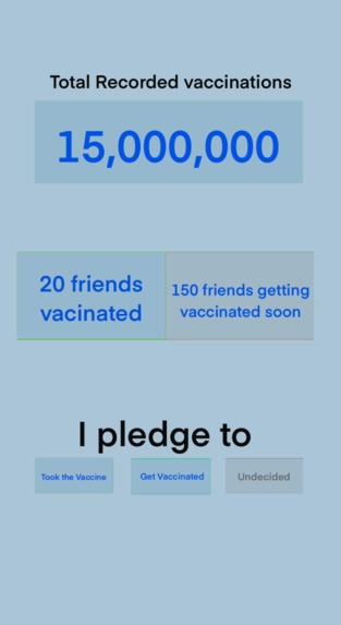 VaccineTrust – screenshot 4