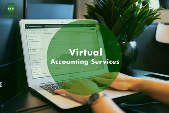 How Can Virtual Accounting Services Maximize Business