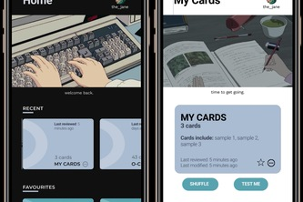 iQcards