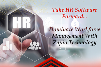 The Impact of Technology on Human Resources and What's Ahead