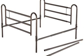 Home Style Bed Rails - Top 3 Model You Can Look For