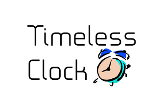 The Timeless Clock