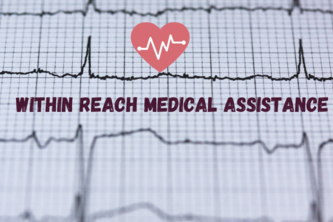 Within reach medical assistance