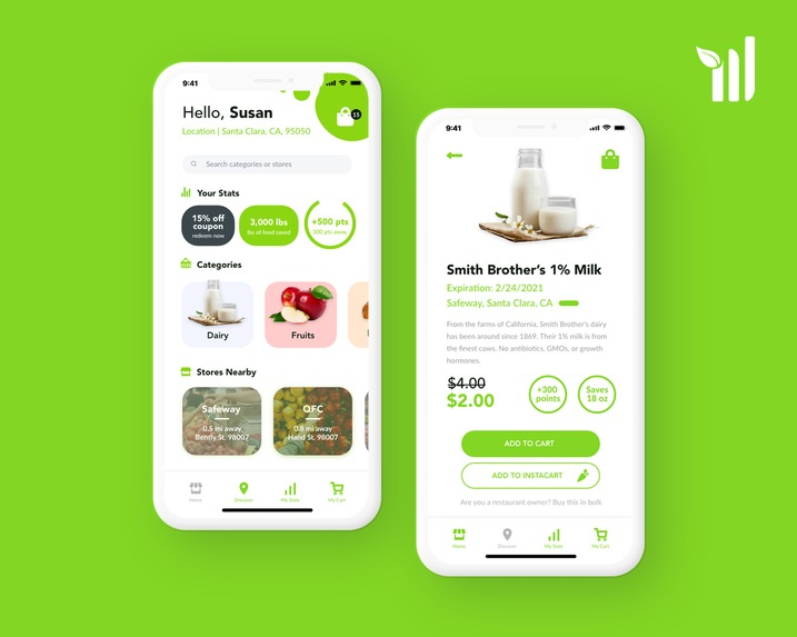 Wastely | Helping to combat food waste around the globe  – screenshot 3