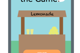 When Life Gives You Lemons - A Financial Literacy Game