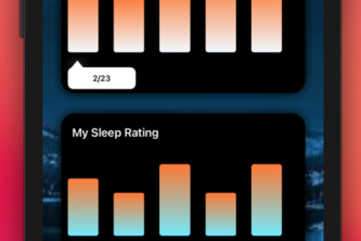 Midnight Monitoring - Sleep Tracker
