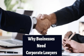 Why Business Need Lawyer? | Franklin I. Ogele