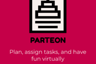 Parteon - Party on