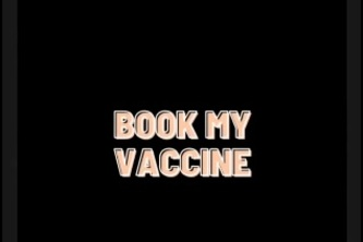 BookMyVaccine