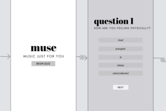 Muse: Music Just For You