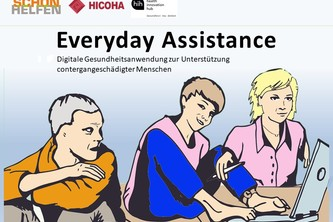 Everyday Assistance