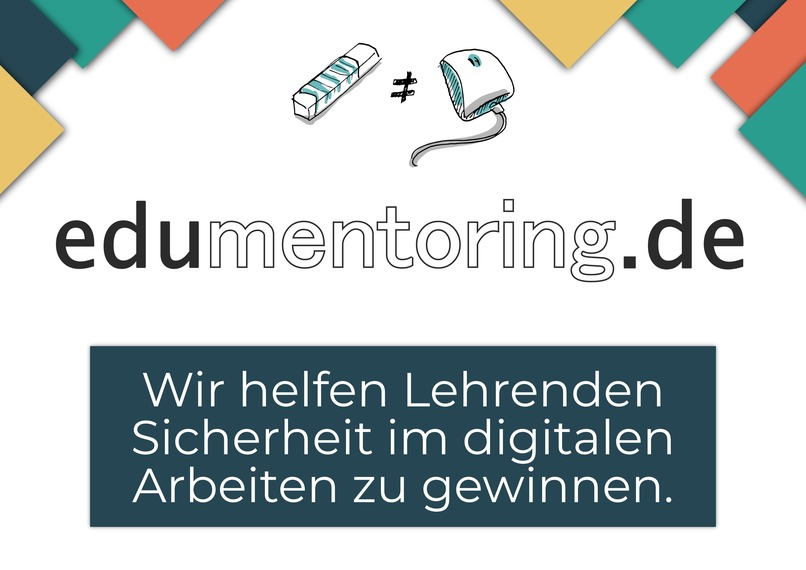 EDUmentoring – screenshot 1