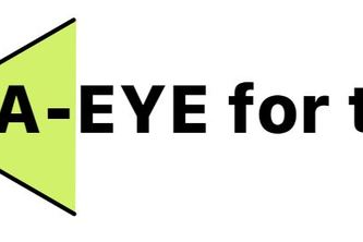 A-EYE for the Blind