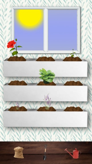 Personal Planter – screenshot 1