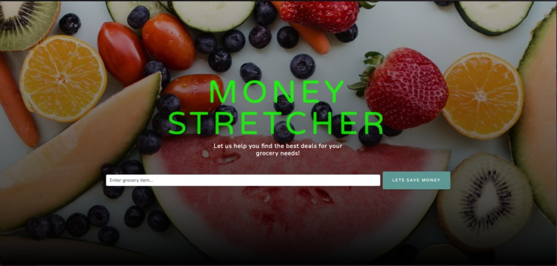 Money Stretcher – screenshot 1