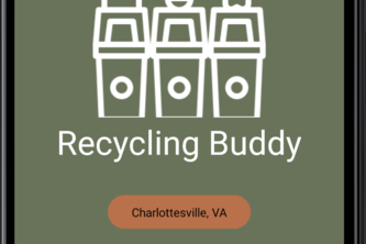 Recycle Buddy