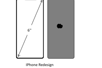 Redesign a physical product