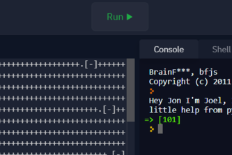 Tutorial for brainfunk