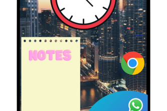 Redesign a Cell Phone Layout