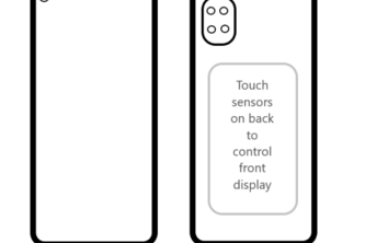Redesigning a mobile phone