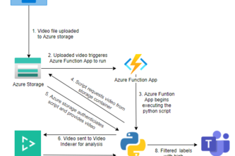 Video Indexer Script and Elephant Detection Models