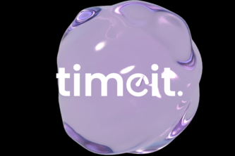 TimeIt by banana boats
