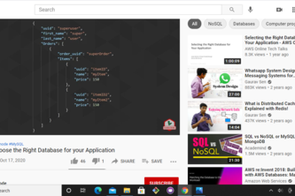 Complete any Linode youtube tutorial