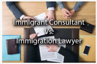 Jean Danhong Chen Consult your immigration lawyer