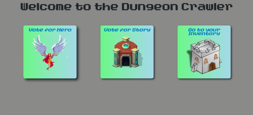 Dungeon Crawler – screenshot 6