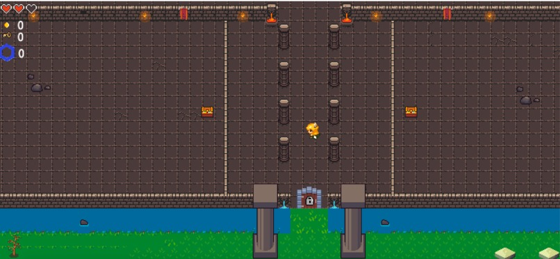 Dungeon Crawler – screenshot 8