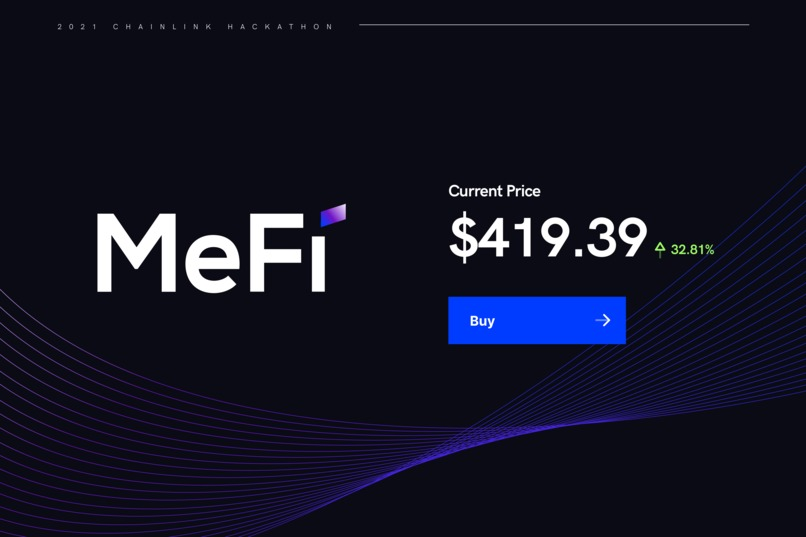 MeFi Smart-Index – screenshot 1