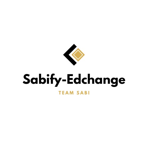 Team Sabi - Sabify Edchange – screenshot 1