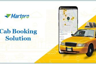 Cab Booking Solution
