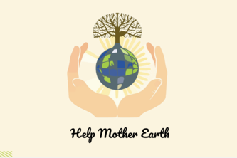 Help Mother Earth