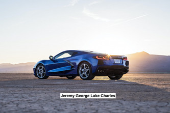 Jeremy George Lake Charles Guide To Be a Car Collector