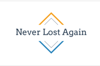 Never Lost Again