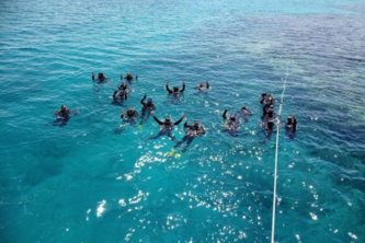 Diving Courses in Hurghada