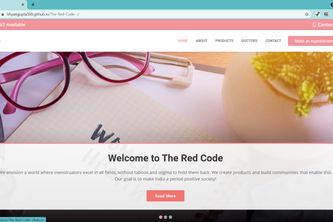 THE RED CODE