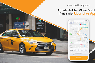 ZippyPro - Ready Made Taxi Booking Software