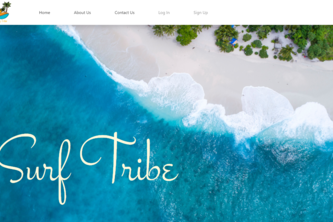 Surf-Tribe